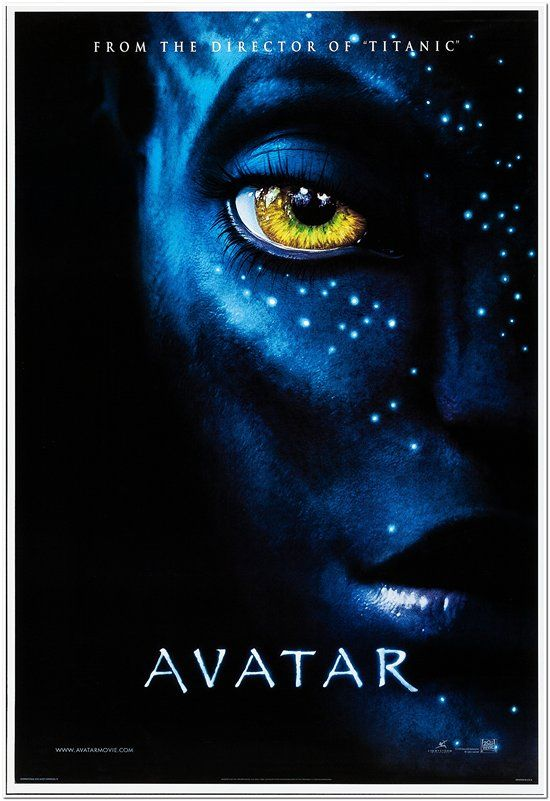 Avatar - Intl. Advance A