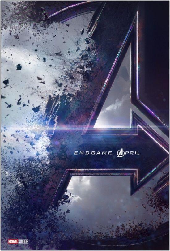 Avengers 4: Endgame - 2019 - Advance Style