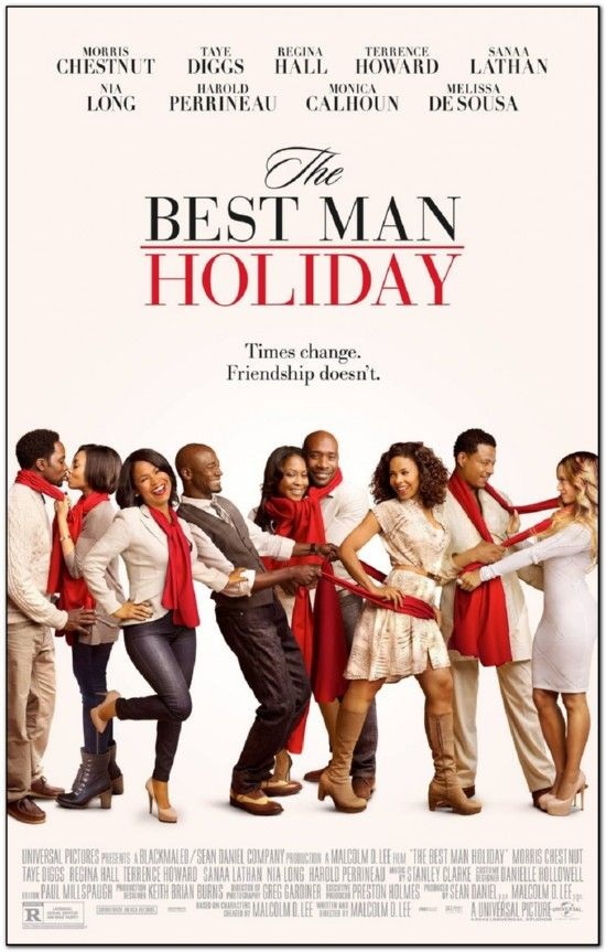 Best Man Holiday - 2013 - US Final Style