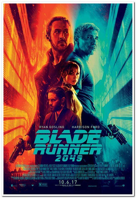 Blade Runner 2049 - Final