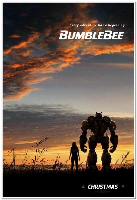 Bumblebee - 2018 - Advance Style