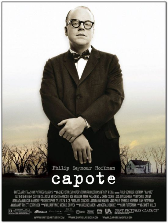 Capote - 2005 - Regular Style