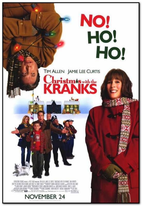 Christmas With The Kranks - Regular Style