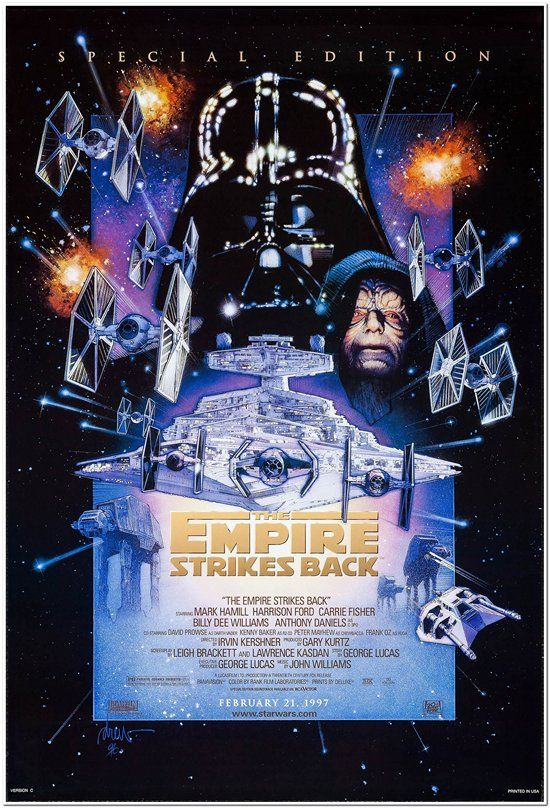 Empire Strikes Back - 1997 Special Edition