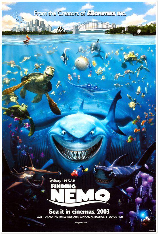 Finding Nemo - Adv. C