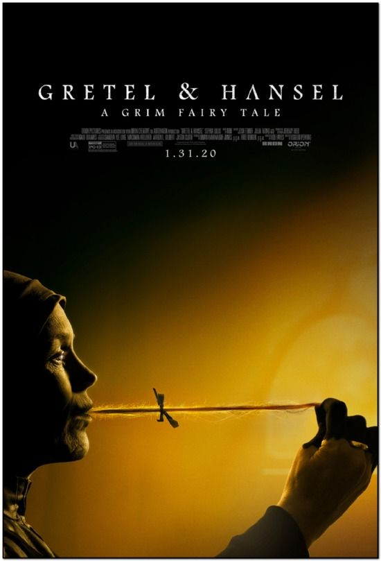 Gretel And Hansel - Regular Style