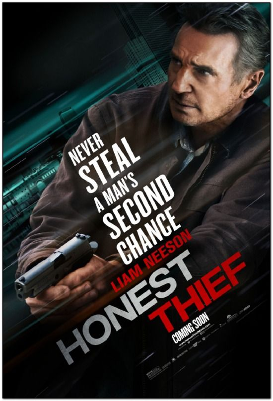 Honest Thief - 2020 - Advance A