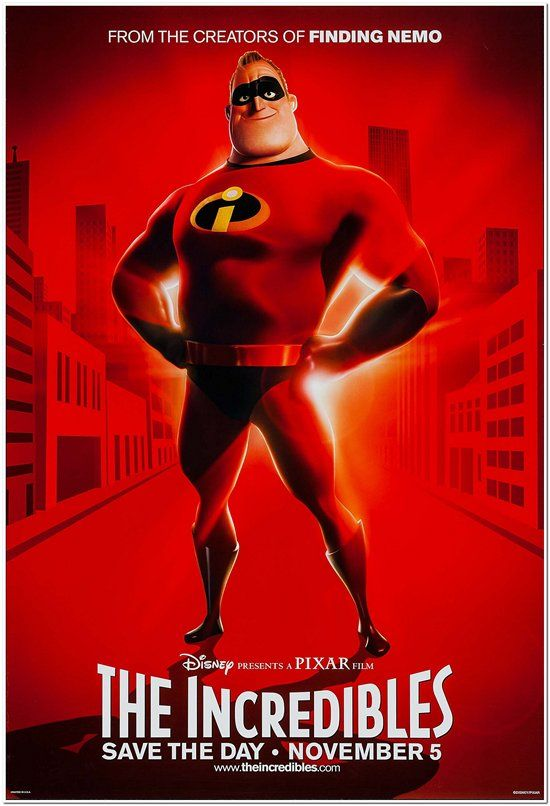 Incredibles - Advance