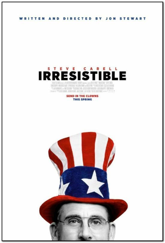 Irresistible - 2020 - Final Style