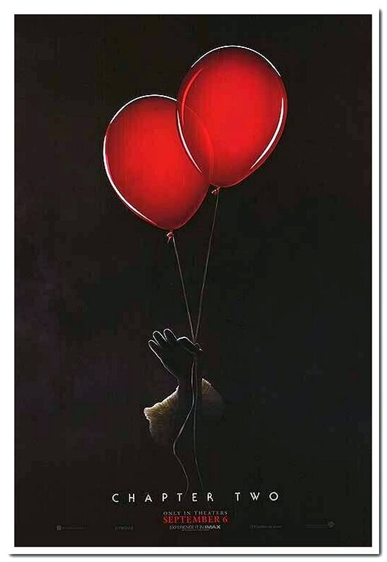It Chapter Two - 2019 - Advance A
