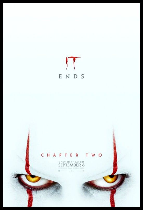 It Chapter Two - 2019 - Advance B