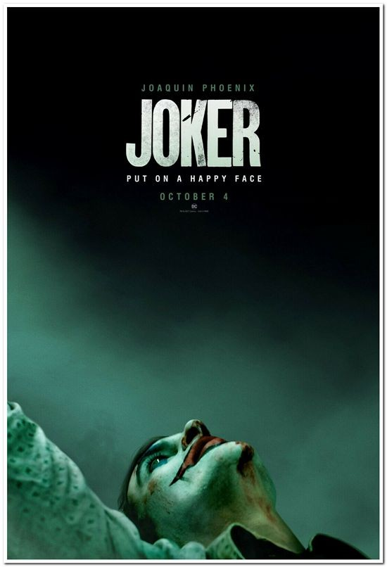 Joker - 2019 - Advance A
