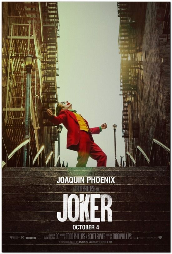 Joker - 2019 - Regular A