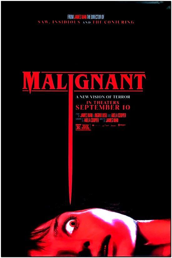 Malignant - 2021