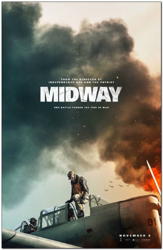 Midway - 2019 - Advance Style A