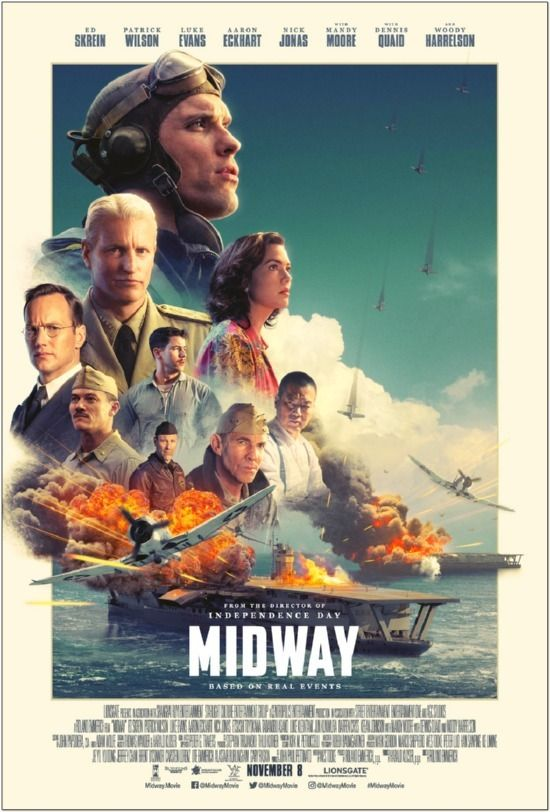 Midway - 2019 - Final Style