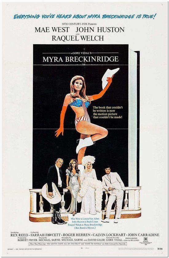 Myra Breckenridge