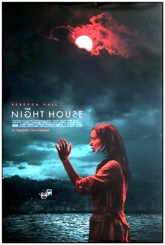 Night House - 2021