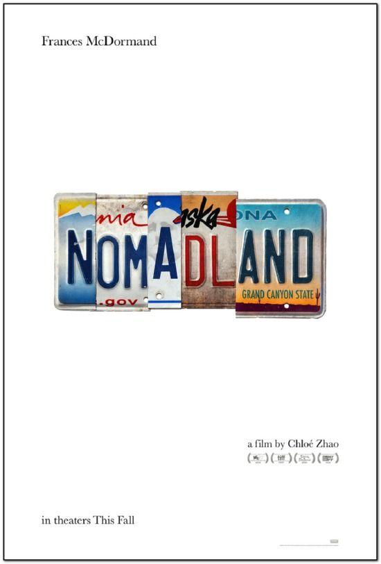 Nomadland - 2020 - Advance