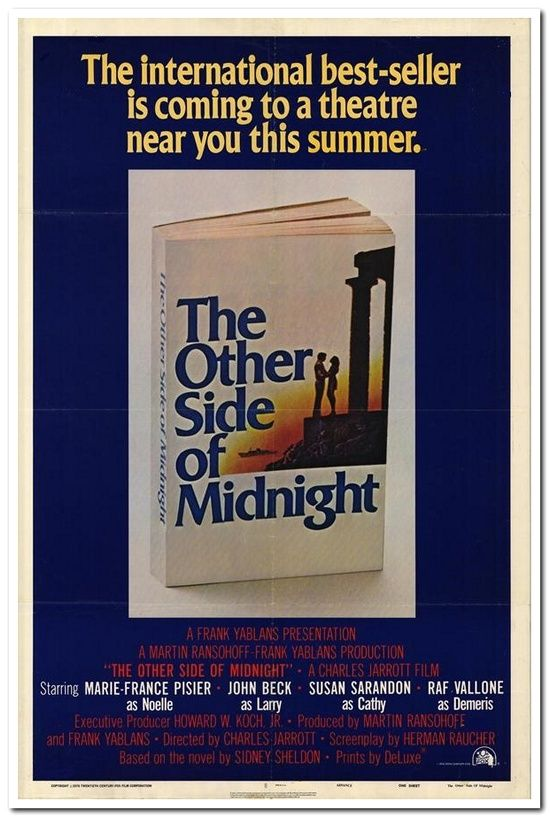 Other Side of Midnight - Advance Style
