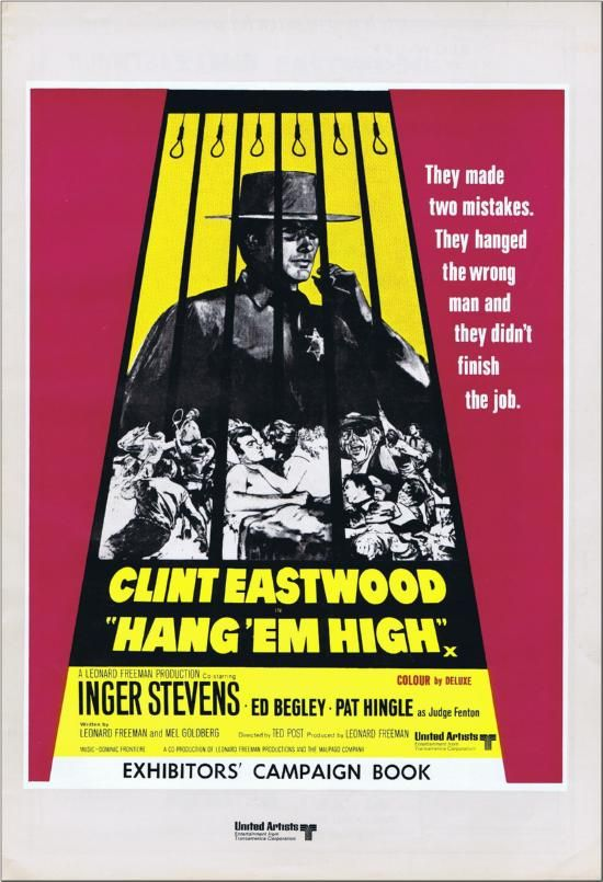 Hang 'Em High - English