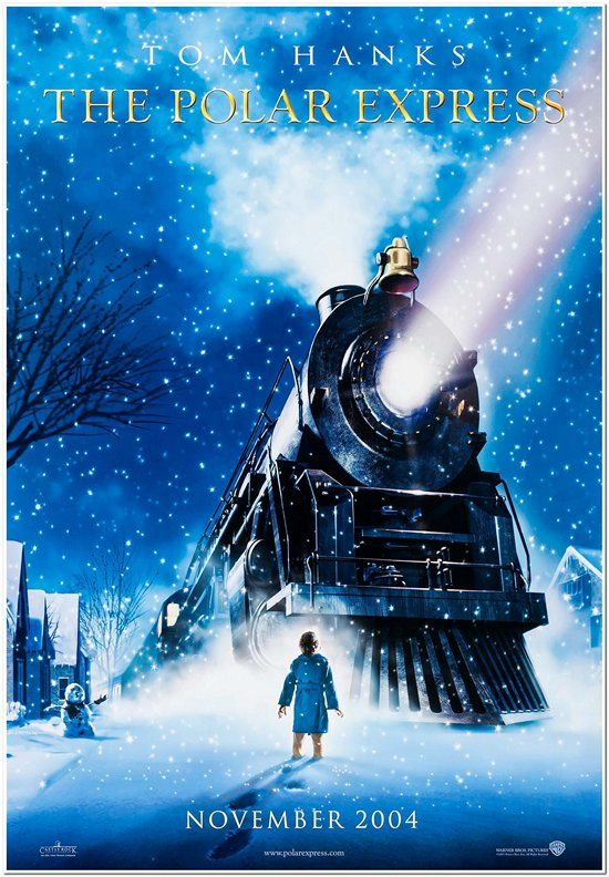 Polar Express - Advance