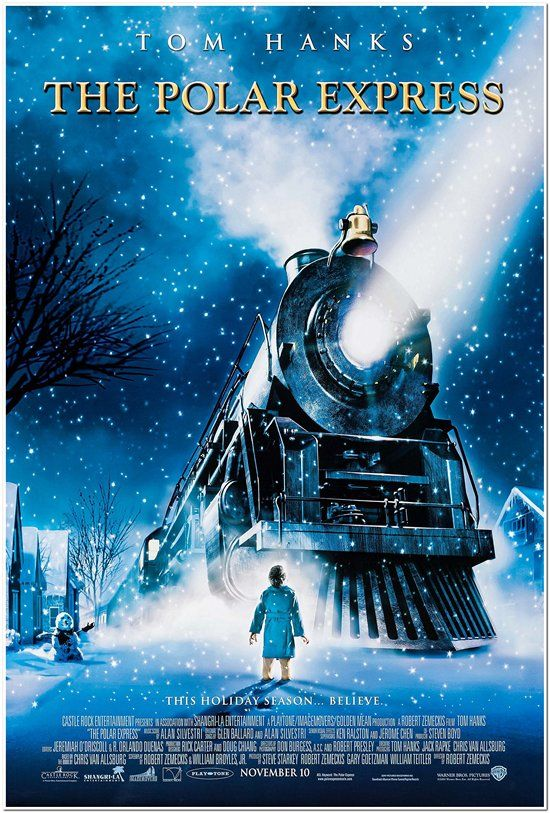 Polar Express - Regular