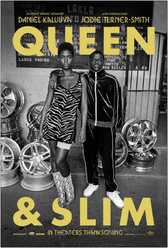Queen & Slim - Advance
