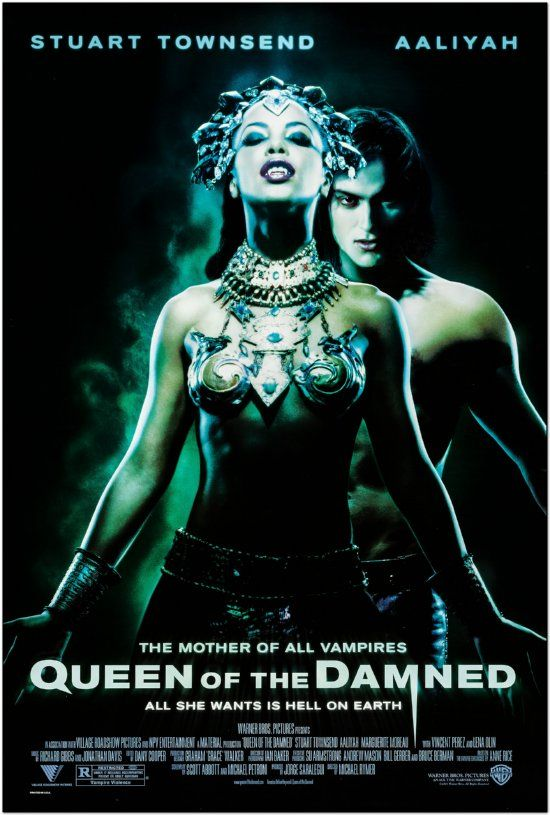 Queen Of The Damned - 2001