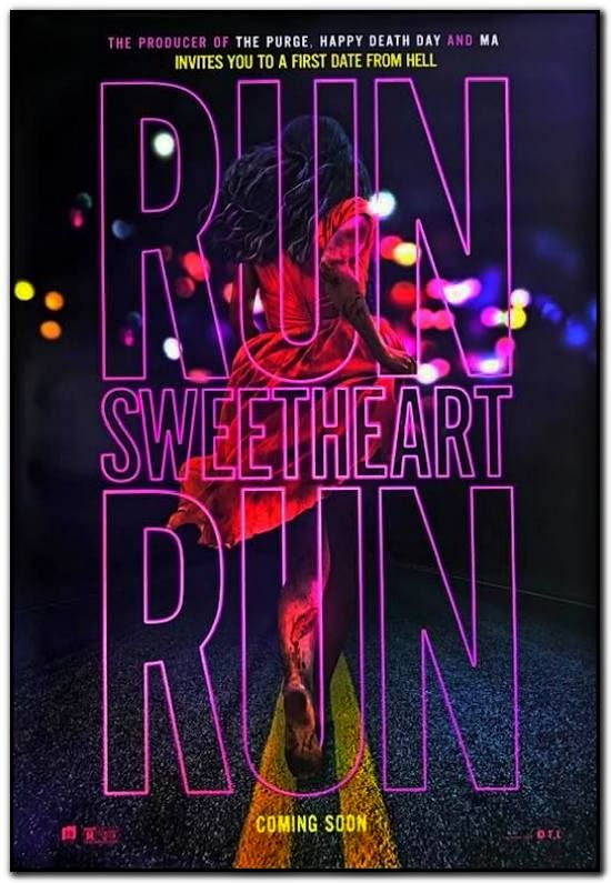 Run Sweetheart Run - 2020 - Advance A