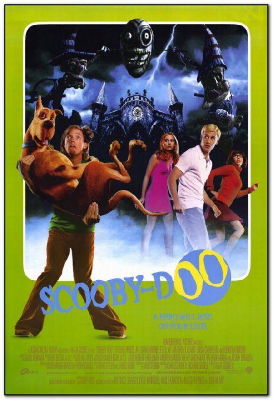 Scooby Doo - 2002 - Style C