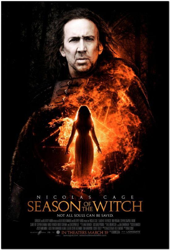 Season of the Witch - 2011 - Style B