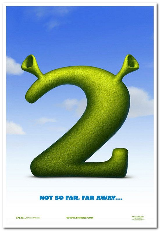 Shrek 2 - Advance A