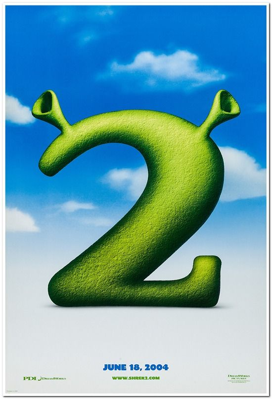 Shrek 2 - Advance B