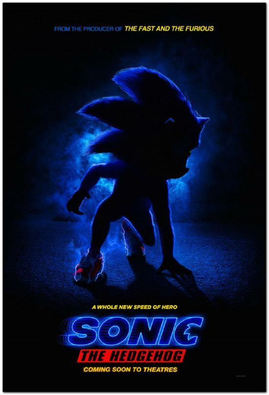 Sonic The Hedgehog - 2020 - Advance Style A