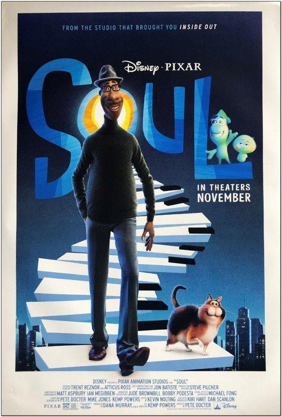 Soul - 2020 - Final Style