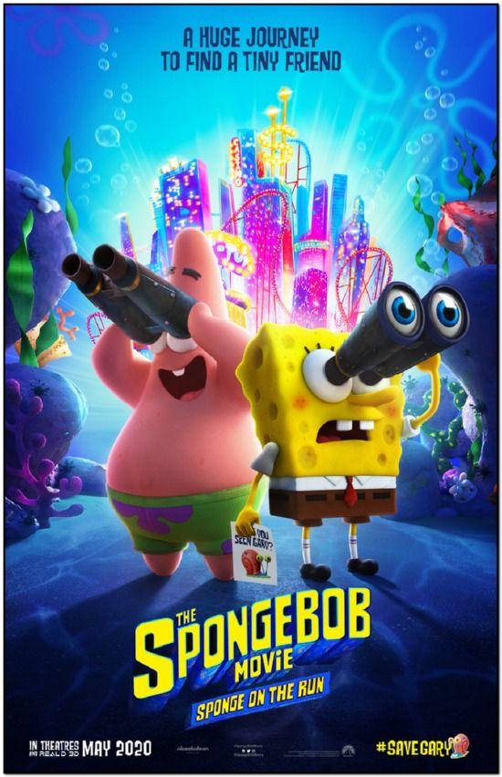 Spongebob Squarepants 3 - 2020 - Advance Style A