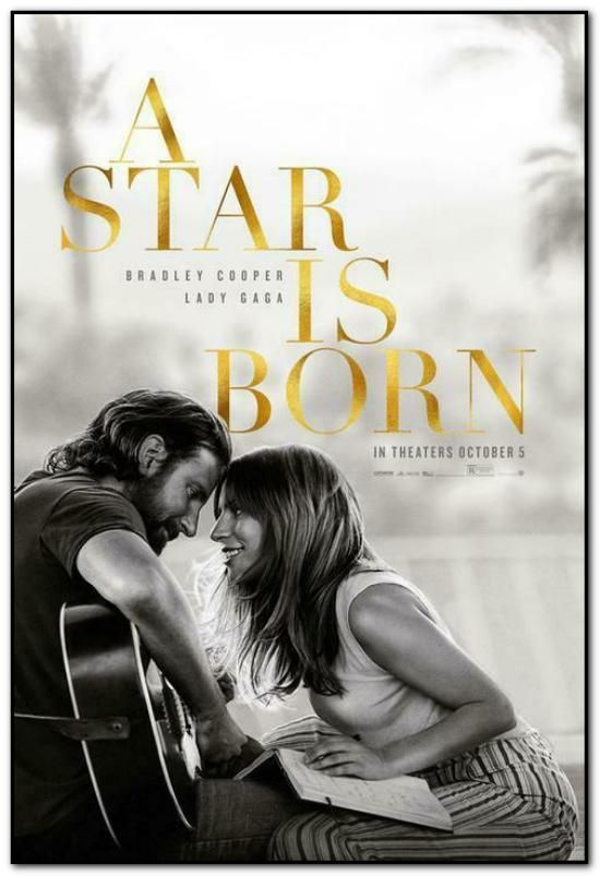 Star is Born - 2018 - Advance Style - Bus Stop