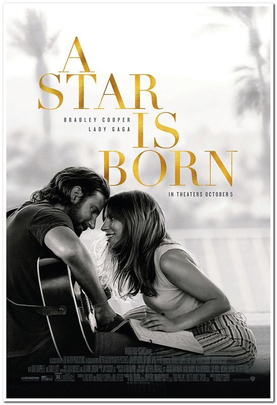 Star is Born - 2018 - Final Style