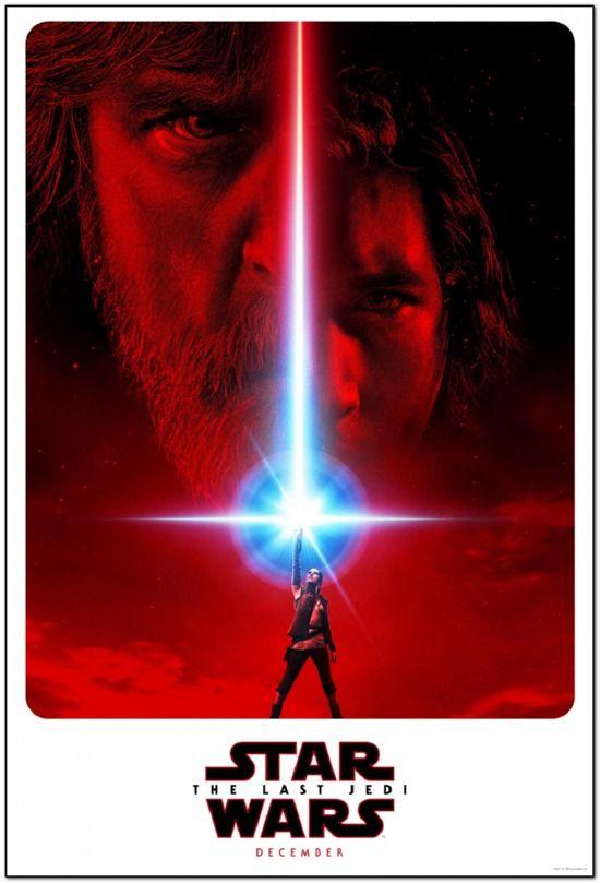 Star Wars - Episode 8: The Last Jedi - Advance Style