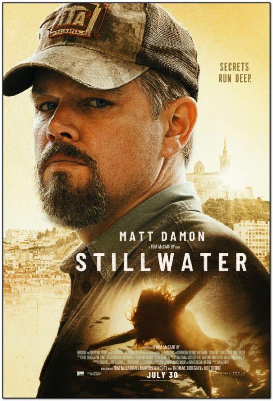 Stillwater - Regular Style  - 2021