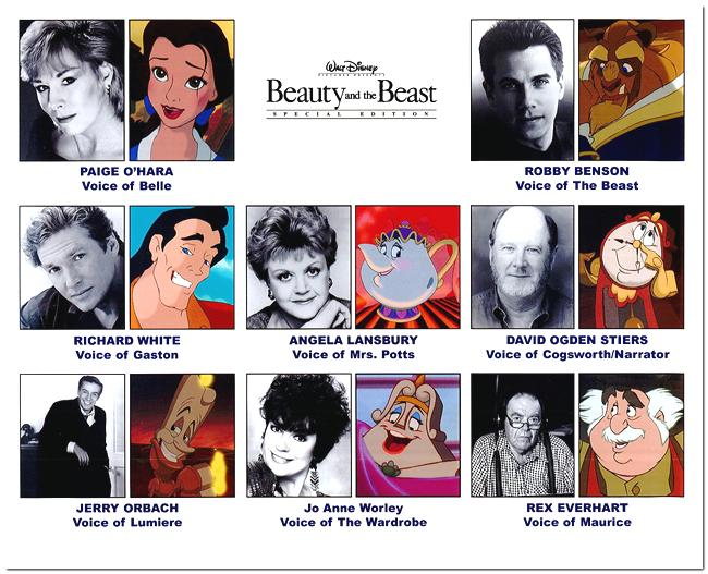 Beauty And The Beast 1991 1 Photo Reel Deals Movie Posters Product Details
