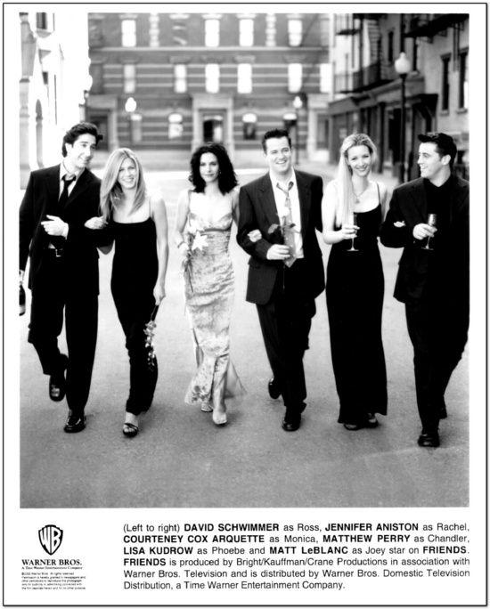 Friends - TV Photo - #1