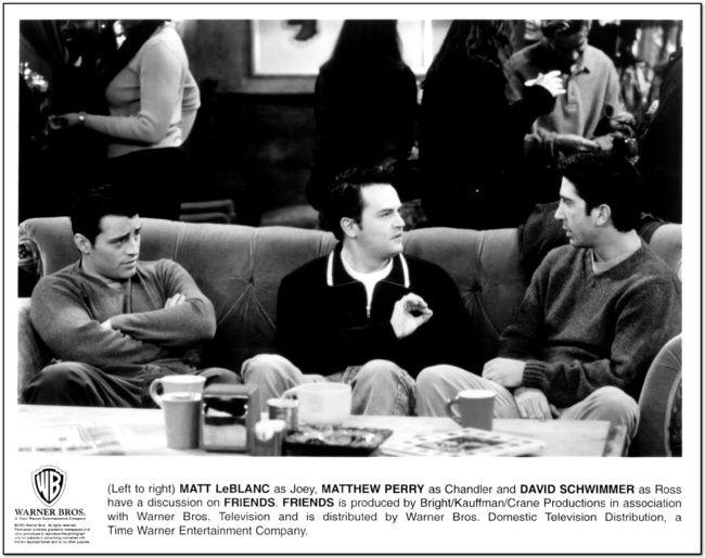 Friends - TV Photo - #3