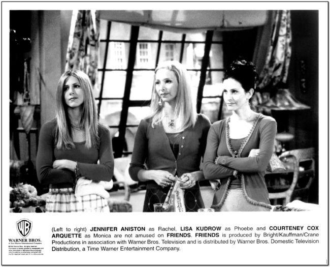 Friends - TV Photo - #4