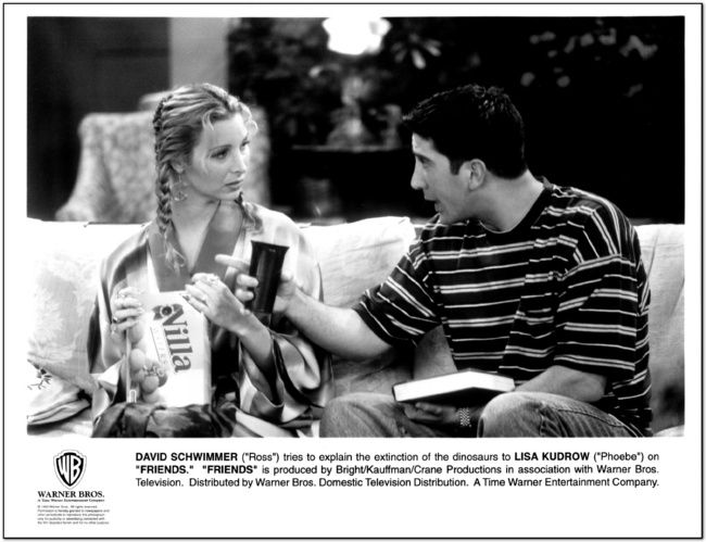Friends - TV Photo - #5