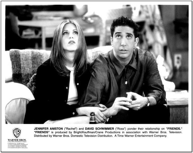Friends - TV Photo - #8