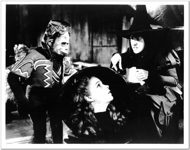 Wizard of Oz - Reproduction Photo #4