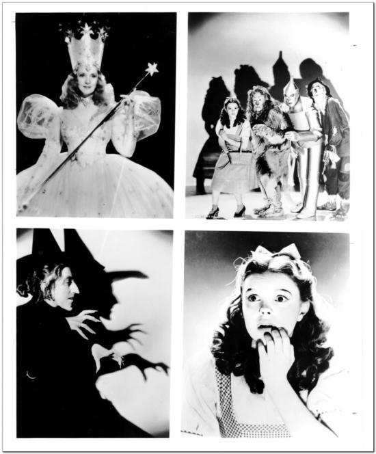 Wizard of Oz - Reproduction Photo #7