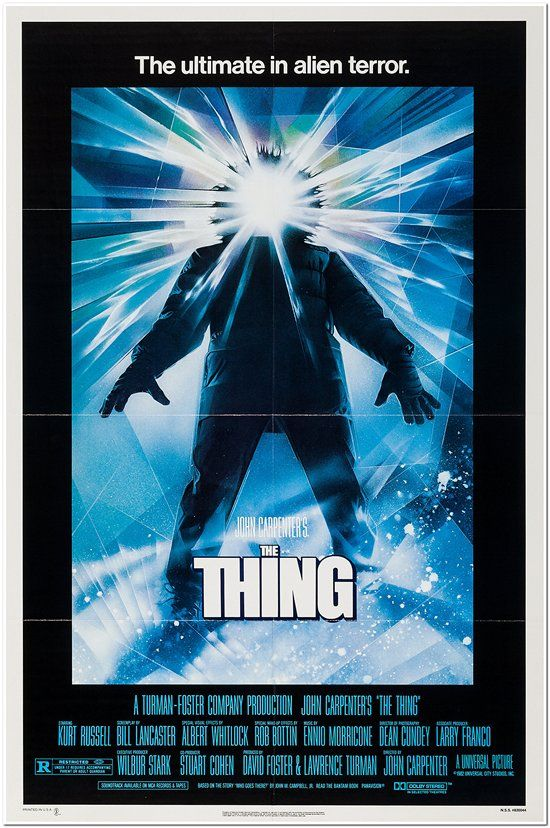 Thing, The - 1982